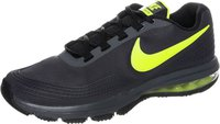 Nike Air Max 365 running dark grey/volt/green
