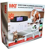 Multi Kon Trade M2B Tierliebhaber-Set