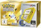 Nintendo 2DS + Pokémon Gelbe Edition: Special Pikachu Edition