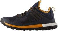 Adidas Response TR Boost Men collegiate navy/mineral blue/eqt orange