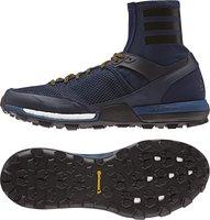 Adidas Adizero XT Boost Men collegiate navy/core black/solar gold