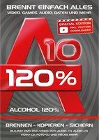 Markt+Technik Alcohol 120% 10