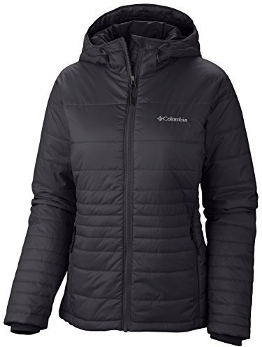 Columbia Go To Hooded Jacket Men