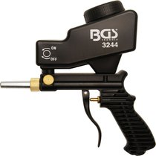 BGS Technic Druckluft-Sandstrahlpistole 3244