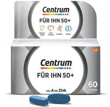 Pfizer Centrum für Ihn 50+ Capletten (60 Stk.)