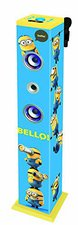Lexibook Sound Tower Bluetooth Karaoke Minions