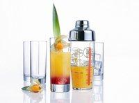Luminarc Cocktail Longdrink Set 5-teilig