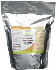 Makana GmbH prebiotic Psyllium Flohsamenschalen ganz (500 g)