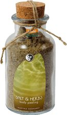 Martina Gebhardt Salt & Herbs Body Peeling (300ml)