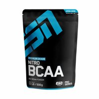 Esn Nitro BCAA Powder 500g Raspberry Ice-Tea