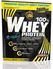 All Stars Whey Protein 500g Cookies & Cream