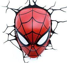 3DLight FX Marvel Spiderman's Maske