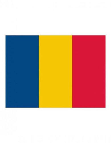 Rumänien Flagge EM 2016