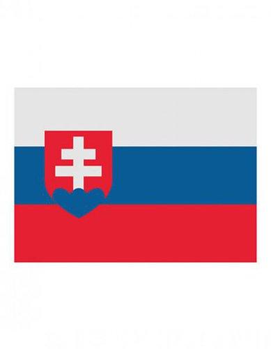 Slowakei Fahne EM 2016