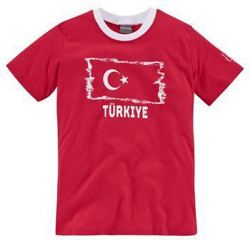 Türkei Fanshirt EM 2016