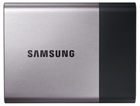 Samsung Portable SSD T3 2TB