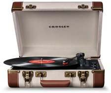 Crosley Executive Linnen