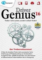 Avanquest Driver Genius 16