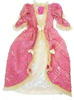 Trullala Renaissance Kleid für Kinder (C37859)