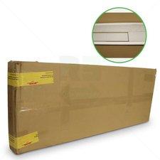 VCM CD/DVD-Möbel Ronul Kern-Nussbaum (88x60x18cm)