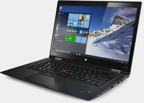 Lenovo ThinkPad X1 Yoga (20FQ0040)