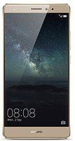 Huawei Mate S 128GB Luxurious Gold ohne Vertrag
