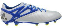 Adidas Messi15.1 FG/AG Men white/prime blue/core black
