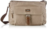 Tom Tailor Rina taupe (11221)