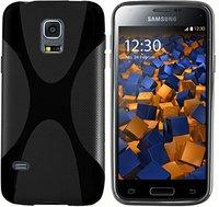 Mumbi X-TPU (Galaxy S5 mini) schwarz