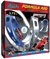 Darda Rennbahn Formula Red (50106)