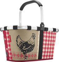 Reisenthel Carrybag special edition country