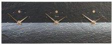 Vaerst Uhren Weltzeituhr VA-2697
