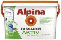 Alpina Farben FassadenAktiv 2,5 L
