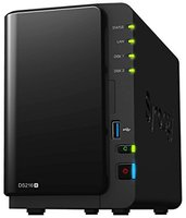 Synology DS216+ 2-Bay NAS