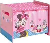 Worlds Apart Minnie Mouse Spielzeugkiste (475MIZ)