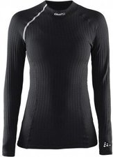 Craft Be Active Extreme Crewneck Longsleeve Shirt Women black-platinum