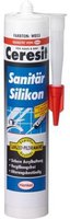 Ceresit Sanitär-Silikon 300ml transparent