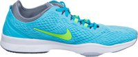 Nike Zoom Fit Wmn clear water/flash lime/white