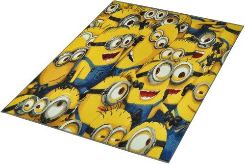 Minions Teppich