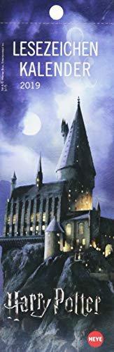 Harry Potter Lesezeichen