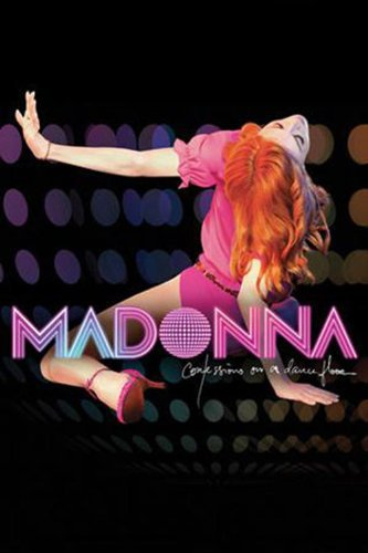 Madonna Bild