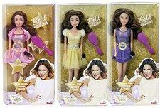 Violetta Puppe
