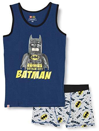 Batman Unterwäsche