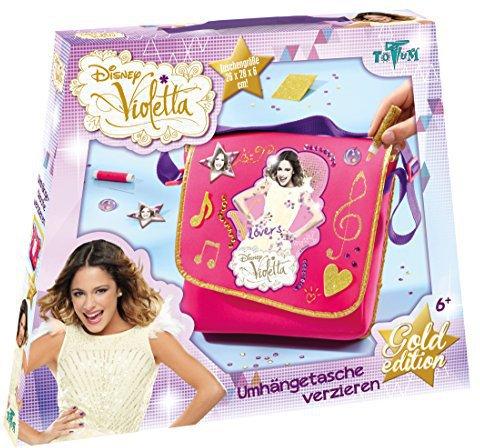 Violetta Umhängetasche