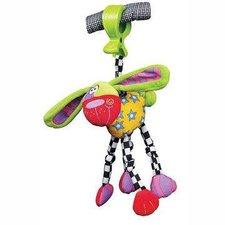 Playgro Zany Zoo Wonky Wigglers Hund