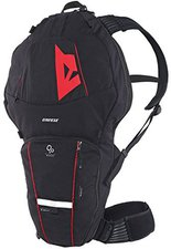 Dainese Pro Pack black/red