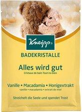 Kneipp Alles wird gut Badekristalle (60g)