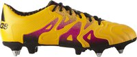 Adidas X15.1 SG Men solar gold/shock pink/core black