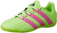 Adidas Ace 16.4 IN J solar green/shock pink/core black