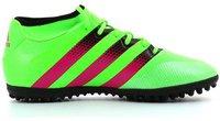 Adidas Ace 16.3 Primemesh Turf Men solar green/shock pink/core black